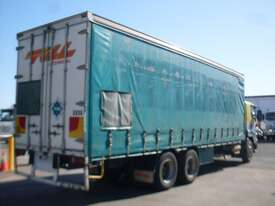 Isuzu FVM1400 Curtainsider Truck - picture3' - Click to enlarge