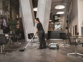 Nilfisk VP600 Energy Saving Dry Vacuum - picture3' - Click to enlarge
