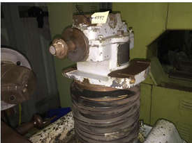 Used Cincinnati No.2 Tool & Cutter Grinder - picture2' - Click to enlarge