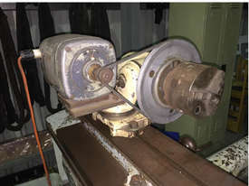 Used Cincinnati No.2 Tool & Cutter Grinder - picture3' - Click to enlarge