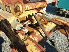 POWERHAND G50S Excavator Grapple - picture3' - Click to enlarge