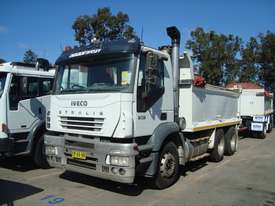 Iveco Stralis Tipper Truck - picture0' - Click to enlarge