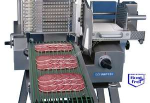 Automatic Meat & Cheese Slicer