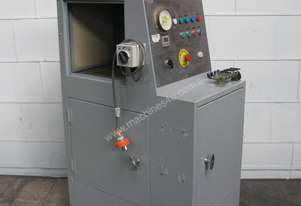Repeated Pressure Tester Machine