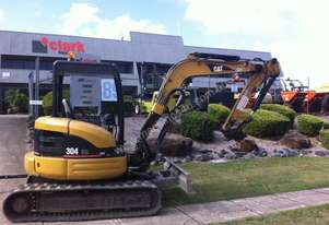Caterpillar CAT - 304CR
