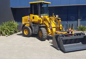 Active Machinery AL918F Wheel Loader 5 Tonne