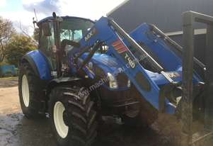 2014 New Holland T5.105 EC Tractor