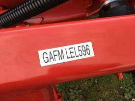 Lely 320L Mower Hay/Forage Equip - picture4' - Click to enlarge