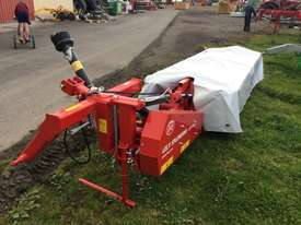 Lely 320L Mower Hay/Forage Equip - picture0' - Click to enlarge