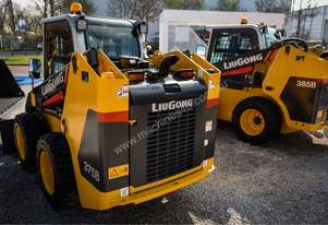 LiuGong 375B Skid Steer Loader