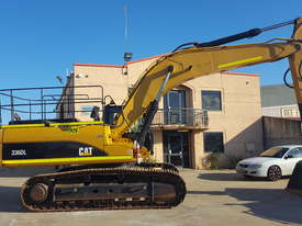 2009 CAT 336D EXCAVATOR WITH 6150 HOURS, FULL SPEC WITH BUCKETS, VERY GOOD CONDITION - picture0' - Click to enlarge