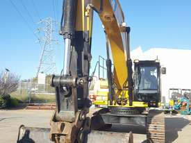 2009 CAT 336D EXCAVATOR WITH 6150 HOURS, FULL SPEC WITH BUCKETS, VERY GOOD CONDITION - picture1' - Click to enlarge