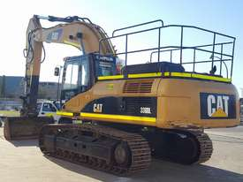2009 CAT 336D EXCAVATOR WITH 6150 HOURS, FULL SPEC WITH BUCKETS, VERY GOOD CONDITION - picture2' - Click to enlarge