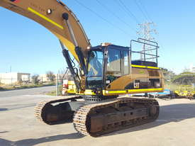 2009 CAT 336D EXCAVATOR WITH 6150 HOURS, FULL SPEC WITH BUCKETS, VERY GOOD CONDITION - picture3' - Click to enlarge