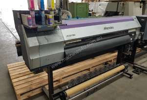 MIMAKI INK JET PRINTER JV33-130, Made in Japan (2) fr $ 1,100. MATAN DIGITAL PRINTERS (2). UV DRYER