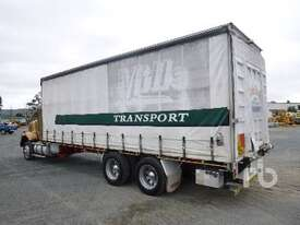 KENWORTH T480 Tautliner Truck - picture3' - Click to enlarge