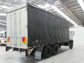 Mitsubishi FM557 Cab chassis Truck - picture2' - Click to enlarge