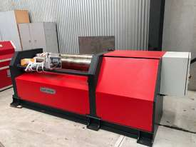Akyapak ASM-S 170-15-7 Asymmetric Plate Rolls (8mm capacity, 7mm prebend) - picture0' - Click to enlarge