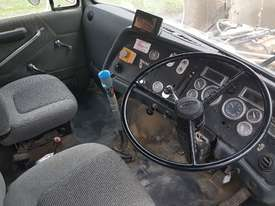 Ford L8000 Concrete Agitator Truck - picture3' - Click to enlarge