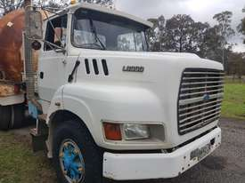 Ford L8000 Concrete Agitator Truck - picture2' - Click to enlarge