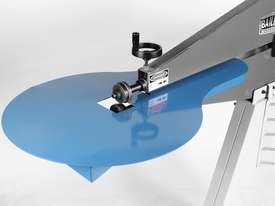 Baileigh Industrial BR-18E-36 Bead Roller Front Table - picture0' - Click to enlarge