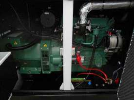 Schmelzer SG-25 Skid Mounted 30KvA Diesel Generator - picture5' - Click to enlarge