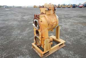 Transmission & Gear Case Housing to suit CAT 815