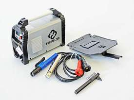 Schmelzer MMA-160 Welding Set-2991-18 - picture0' - Click to enlarge