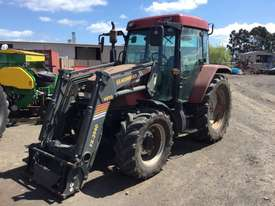 Case IH CX100 FWA/4WD Tractor - picture0' - Click to enlarge