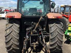 Case IH CX100 FWA/4WD Tractor - picture3' - Click to enlarge