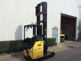 1.6T Sit Down Reach Truck - picture1' - Click to enlarge