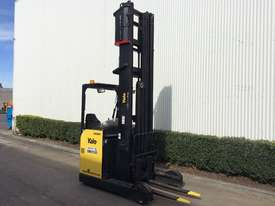 1.6T Sit Down Reach Truck - picture2' - Click to enlarge