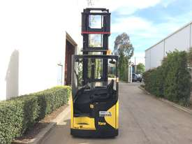 1.6T Sit Down Reach Truck - picture4' - Click to enlarge
