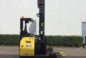 Yale 1.6T Sit Down Reach Truck