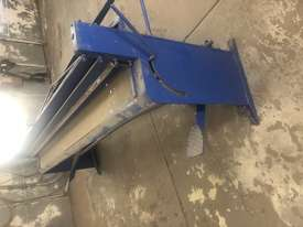 GUILLOTINE METAL - picture1' - Click to enlarge