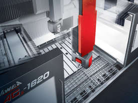 Awea Gantry Type 5 Axis Machining Centre - picture2' - Click to enlarge