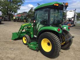 John deere 3320 Compact Trctor - picture1' - Click to enlarge