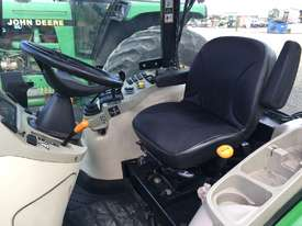 John deere 3320 Compact Trctor - picture5' - Click to enlarge