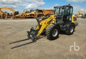 WACKER NEUSON WL52 Integrated Tool Carrier