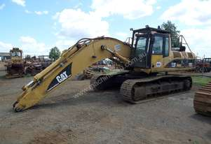 2002 Caterpillar 330CL Excavator *CONDITIONS APPLY*