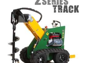 KANGA TK216 2 SERIES TRACK MINI LOADER - picture2' - Click to enlarge