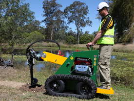 KANGA TK216 2 SERIES TRACK MINI LOADER - picture0' - Click to enlarge