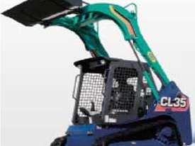 IHI Compact Track Loader - picture4' - Click to enlarge