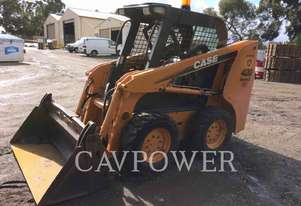 CASE 420 SERIES 3 Skid Steer Loaders