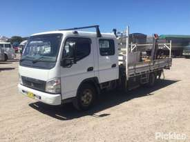 2007 Mitsubishi Canter FE85 - picture3' - Click to enlarge