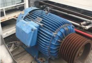 160kw Electric Motor