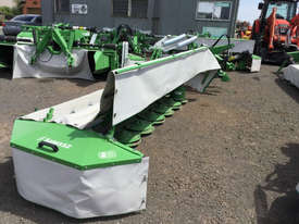 Samasz KDTC341 Mower Hay/Forage Equip - picture0' - Click to enlarge