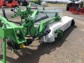 Samasz KDTC341 Mower Hay/Forage Equip - picture1' - Click to enlarge