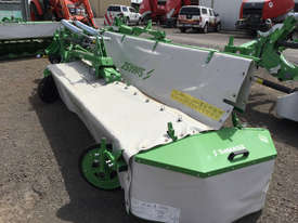 Samasz KDTC341 Mower Hay/Forage Equip - picture2' - Click to enlarge