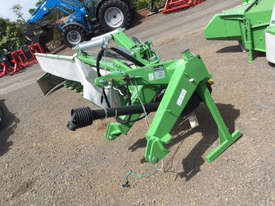 Samasz KDTC341 Mower Hay/Forage Equip - picture3' - Click to enlarge